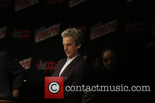Peter Capaldi 2