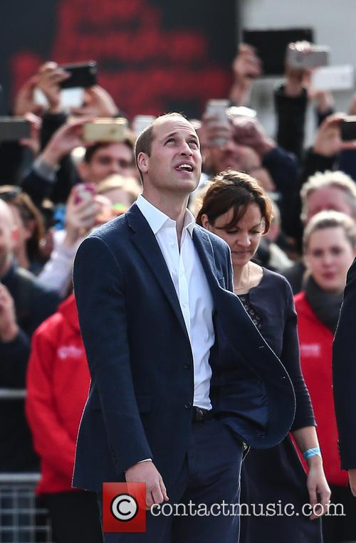 Prince William and Duke Of Cambridge 3