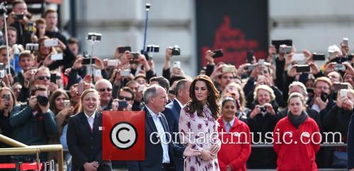 Prince William, Duke Of Cambridge and Prince Harry 4