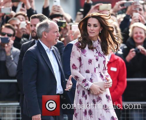 Prince William, Duke Of Cambridge and Prince Harry 5