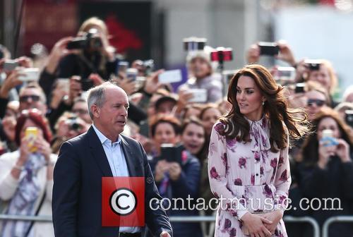 Prince William, Duke Of Cambridge and Prince Harry 7