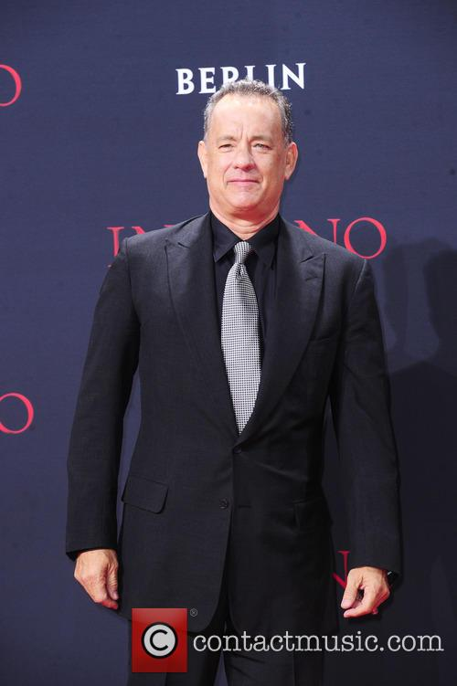 Tom Hanks 11