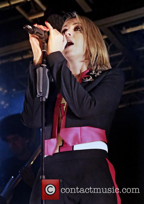 Natalie Appleton and All Saints 1