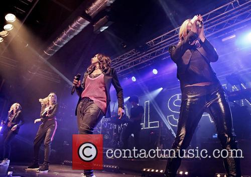 All Saints, Melanie Blatt, Shaznay Lewis, Nicole Appleton and Natalie Appleton 10
