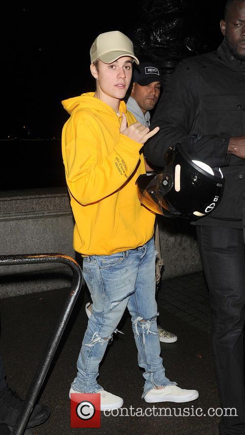 Justin Bieber 1