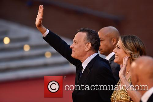 Tom Hanks 9
