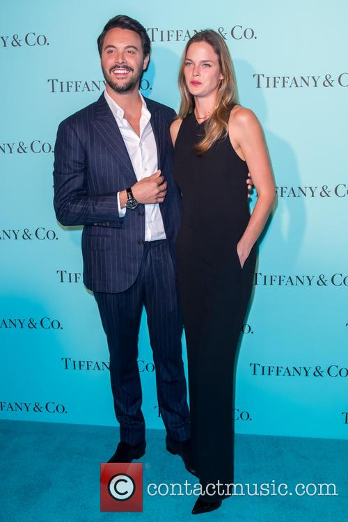 Jack Huston and L Shannan Click