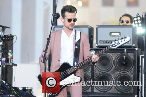 Kings Of Leon and Jared Followill 9