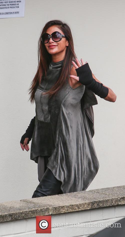 Nicole Scherzinger 9