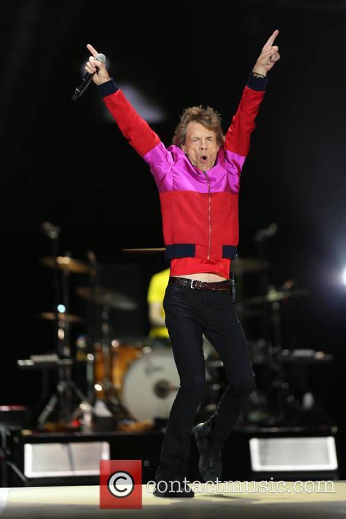 Mick Jagger 6
