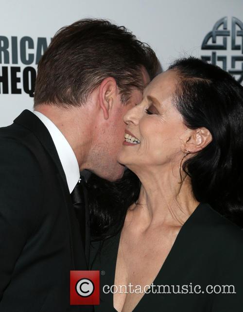 Matt Damon and Sonia Braga 6