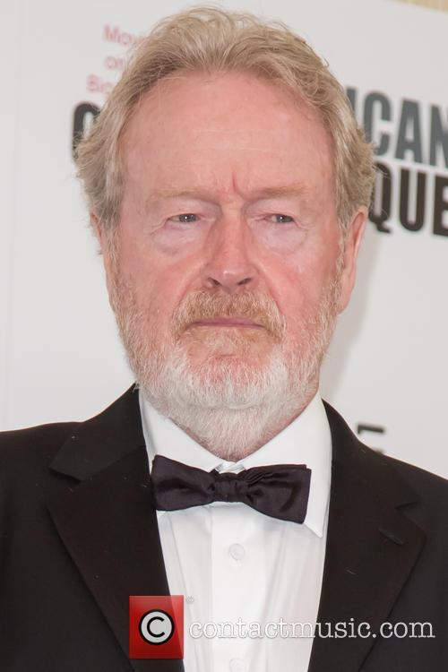 Sir Ridley Scott 4