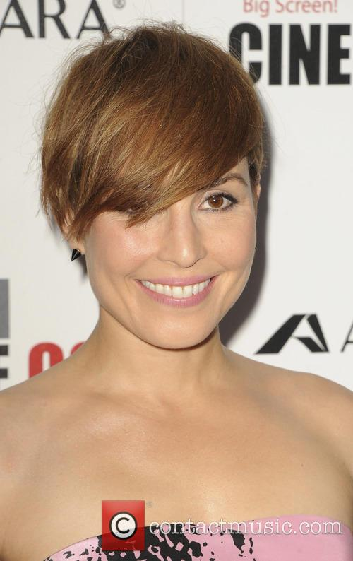 Noomi Rapace 5