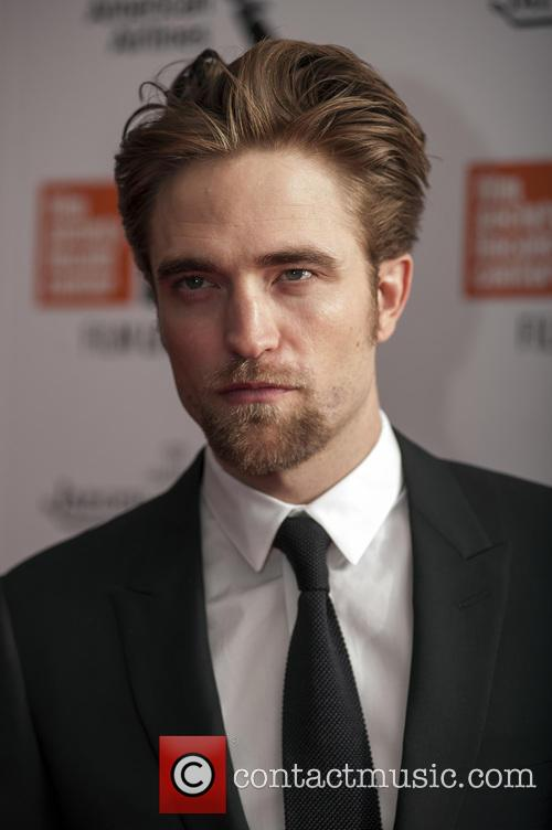 Robert Pattinson 4