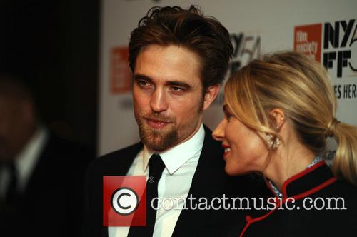 Robert Pattinson and Sienna Miller 5