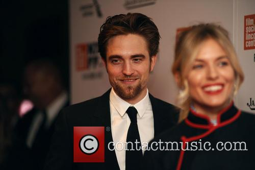 Robert Pattinson and Sienna Miller 6