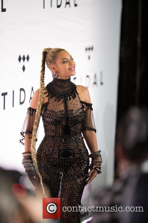 Beyonce and Beyoncé 2