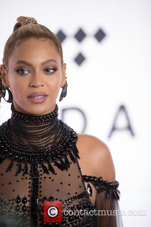 Beyonce and Beyoncé 4