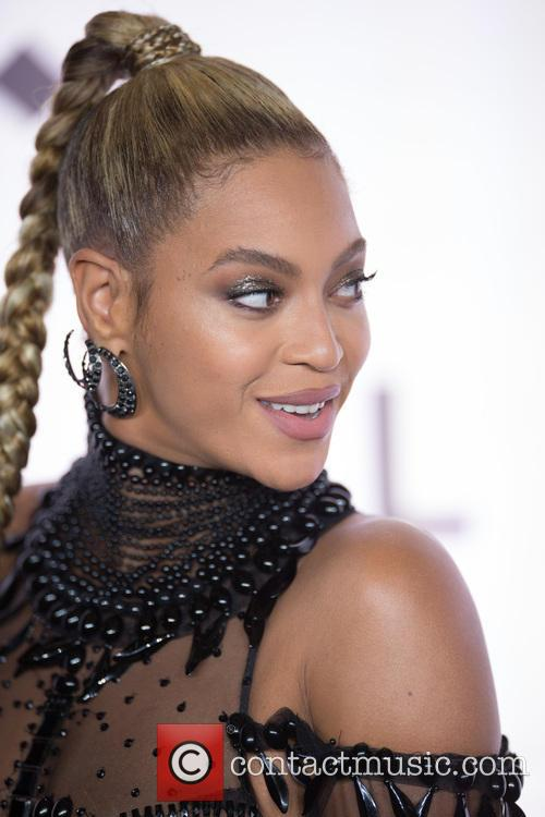 Beyonce and Beyoncé 6