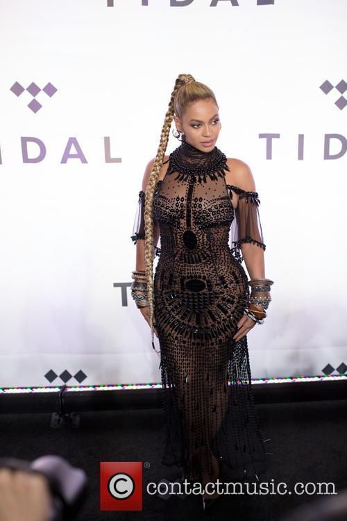 Beyonce and Beyoncé 7