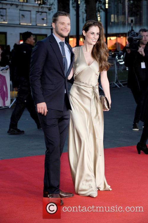 Jack Reynor and Madeline Mulqueen 5