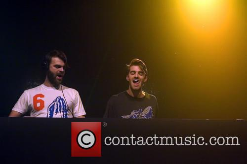 The Chainsmokers 7