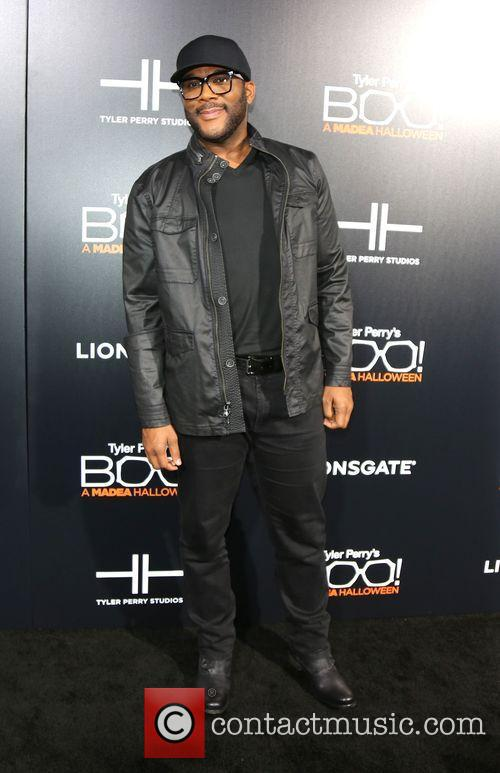 Tyler Perry 7
