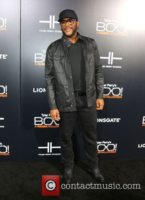 Tyler Perry 10