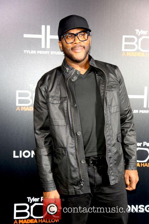 Tyler Perry 11