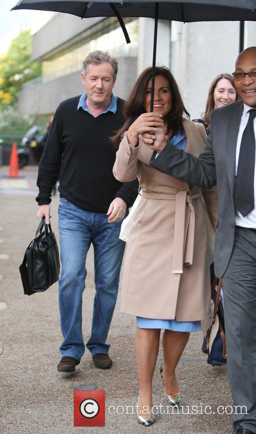 Susanna Reid and Piers Morgan 2