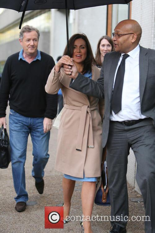 Susanna Reid and Piers Morgan 3