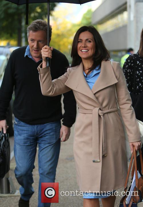 Susanna Reid and Piers Morgan 10