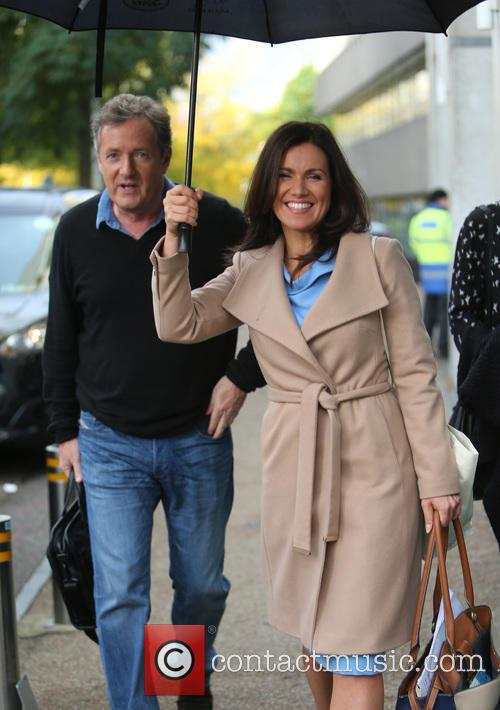 Susanna Reid and Piers Morgan 11