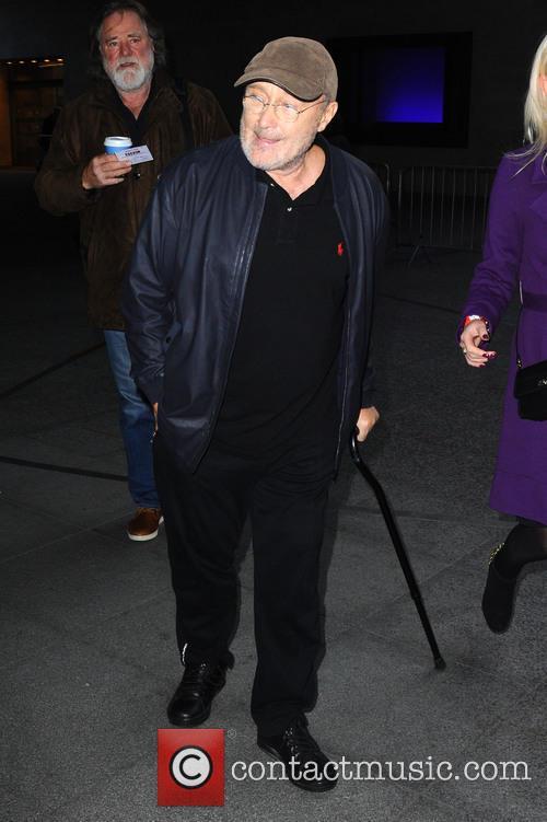 Phil Collins 7