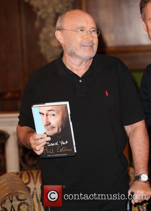 Phil Collins 10