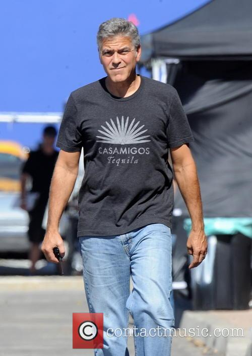 George Clooney 3