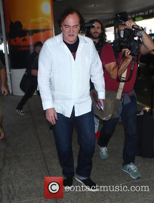 Quentin Tarantino 4