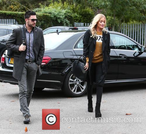 Laura Whitmore and Giovanni Pernice 3