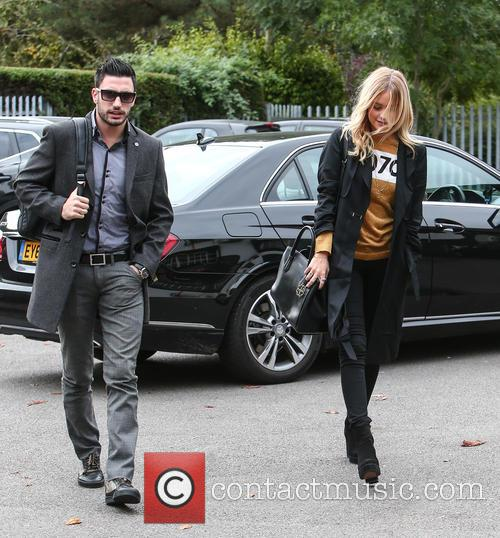 Laura Whitmore and Giovanni Pernice 4