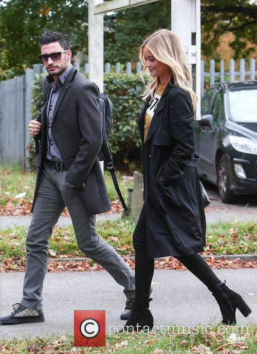 Laura Whitmore and Giovanni Pernice 6