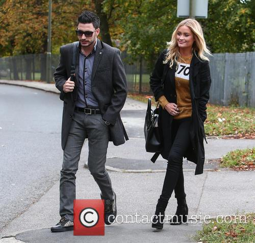 Laura Whitmore and Giovanni Pernice 7