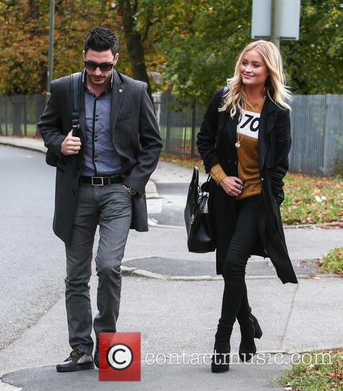 Laura Whitmore and Giovanni Pernice 8