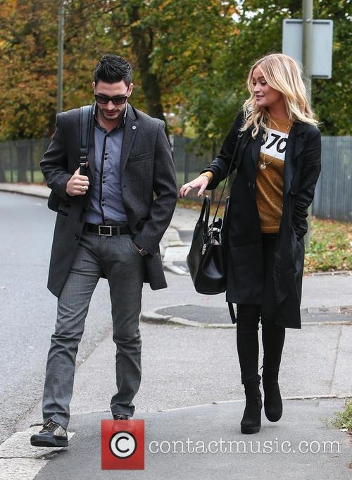 Laura Whitmore and Giovanni Pernice 9