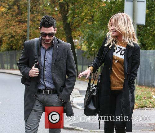 Laura Whitmore and Giovanni Pernice 10