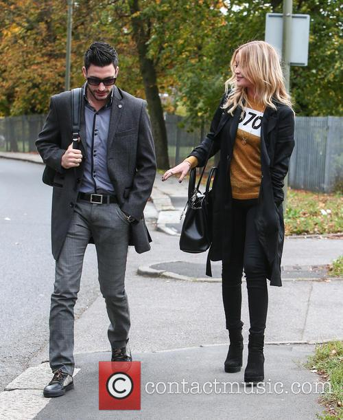 Laura Whitmore and Giovanni Pernice 11