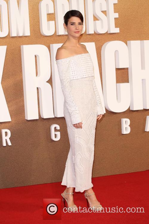 Cobie Smulders 2