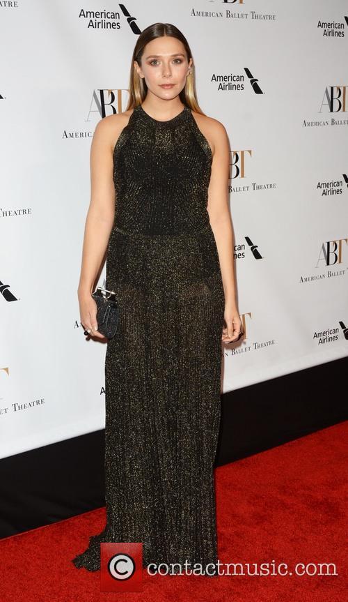 Elizabeth Olsen 3