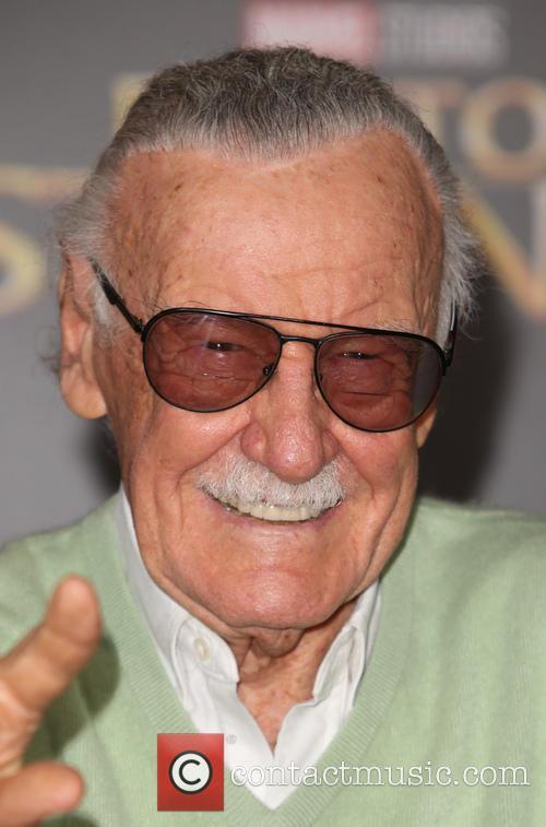 Stan Lee 7