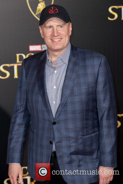 Kevin Feige 4