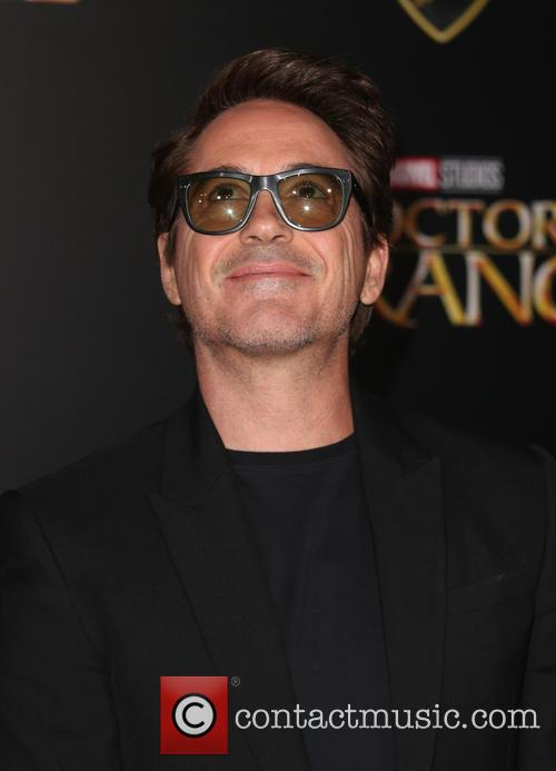 Robert Downey Jr. 5